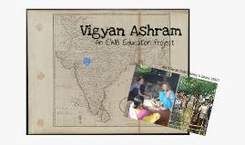 Copy of Copy of EWB - Vigyan Ashram