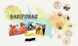 Copy of Garifunas