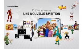 VIDEO - France Télévisions - Offre Jeunesse 2014