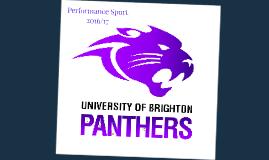 Performance Sport