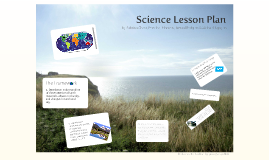 Earth and Space Science Lesson Plan
