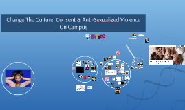 Change the Culture: Consent & Anti-Sexualized Violence on Campus