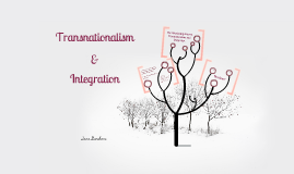 Transnationalism and Integration