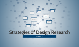 Strategies of Design Research