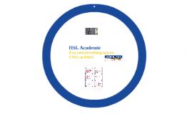 HSL Academie - CMT