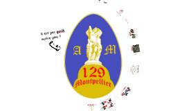 MONTPELLIER 129