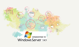 Discuss clients, servers, and Windows network models
