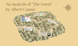 "An Analysis of ""The Guest"""