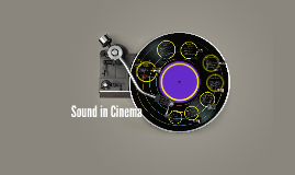 Sound in Cinema