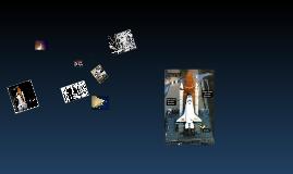 Challenger Shuttle