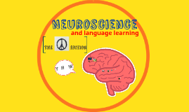 Neuroscience and Language Teaching the Paris Edition