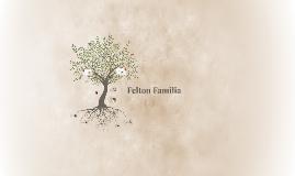 Felton Familia