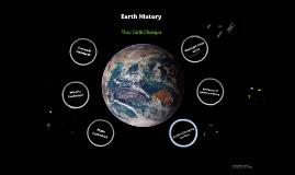 Earth History