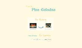 Pina Coladas