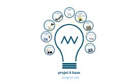 projet 8 base