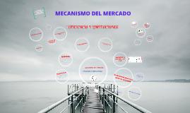Copy of MECANISMO DEL MERCADO