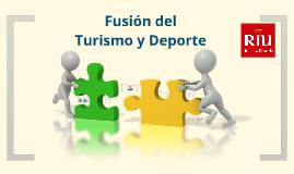 Presentación Turismo y deporte