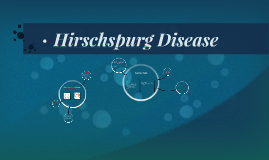 Hirschspurg Disease