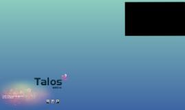 Talos Presentation