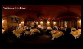 Group 6: Restaurant Excellance