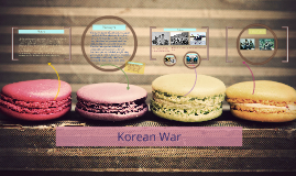 UNIT 3 Korean War - Jessica Yoo