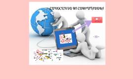 Copy of Copy of La computadora y sus partes