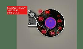 Sony Music Hungary