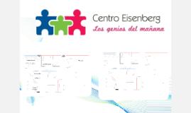 Centro Eisenberg Plano