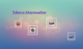 Tekerra Mayweather