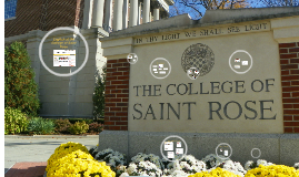 Copy of English at the College of Saint Rose