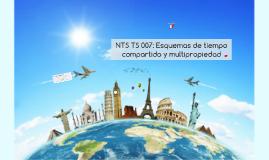 NTS TS 007: