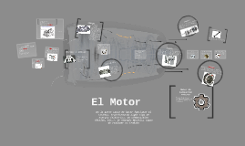 Copy of El Motor
