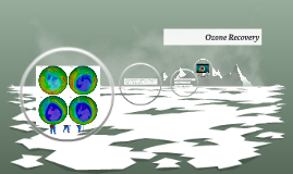 Ozone Recovery