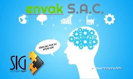 ENVAK S.A.C. - SIG