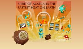 Fastest Boat