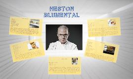 Copy of RECETAS HESTON BLUMENTAL