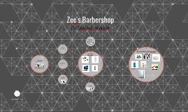 Zee's Barbershop