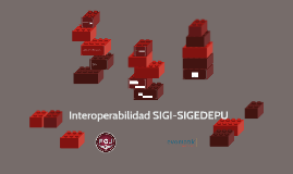 Interoperabilidad SIGI-IDP