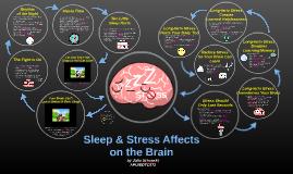 Sleep&Stress