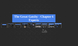 Gatsby Experts Project