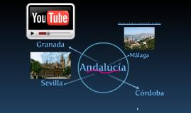 Copy of Andalucía