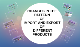 Copy of Changes in the Pattern