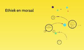 ethiek en moraal 1