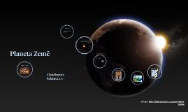 Copy of Planeta Země