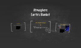 Copy of Earth's Blanket