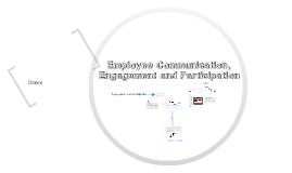 Communication, Participation
