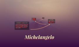 Michelangelo - Alessia Stagnoli
