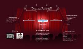 Drama Part A