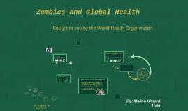 Copy of The Zombie Apocalypse