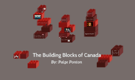 Building Blocks of Canada